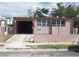 CASA, URB VILLA FLORES, 3 HABS / 1 BAñO
