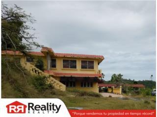 Residencia Sector Vista Alegre