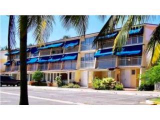 Villas de la Playa II