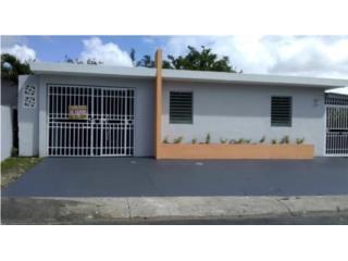 Casa a la venta, Sierra Bayamon,