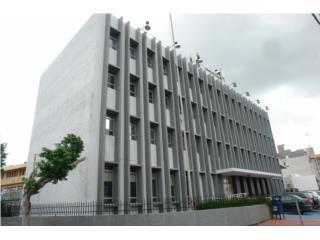 Edificio Comercial en PR-2 y PR-167 Bayamon