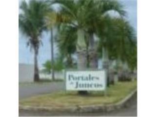URB. PORTALES DE JUNCOS