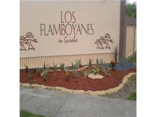 URB. LOS FLAMBOYANES