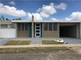 Villa del Rey I Secc, Caguas - ¡REMODELADA!