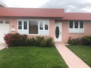 Villa Nevarez - 3H 1B Family 954 pc Terraza