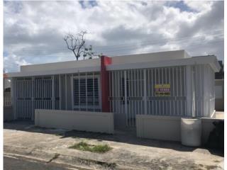 Urb Puerto Nuevo 3y2  remodelada