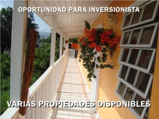 Oportunidad de inversion - Casas para rentar