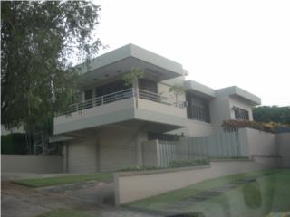 Urb. Hostos, 4h-3.5b, exclusivo vecindario
