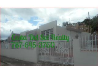 URB.JARDINES DE COAMO-ASEGURABLE FHA