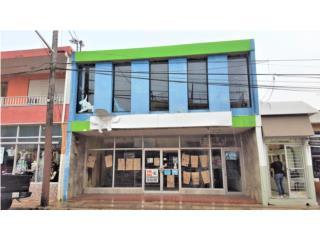 Local Comercial Calle Colon