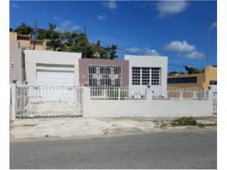 Jardines de Coamo  3h/1b  $75,000