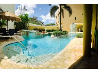 ANDREAS COURT CON PISCINA *652.96mts *SHORT SALE*