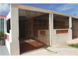Casa Urb. Valle Puerto Real H-2 Calle 1