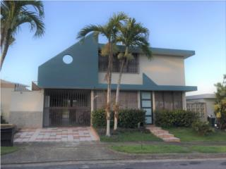 Colinas de Fair View 6h / 4.5 banos $185K