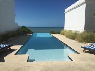 Horned Dorset Villas - BEACH FRONT !!!