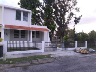 Urb. Villa El Encanto, Juana Diaz