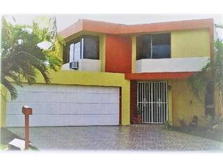 Urb. Marina Bahía, casa, 4cuartos,2½baños,