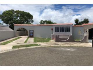 Urb. Villa Del Carmen, Ponce, PR