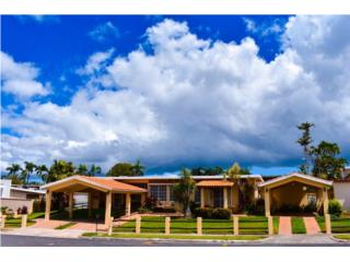Hacienda Parkville Norte, Guaynabo