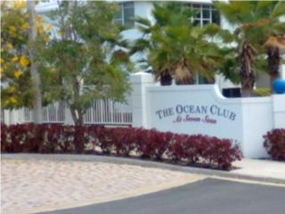 COND OCEAN CLUB AT SEVEN SEA