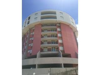 Cond Torre de Playa Santa