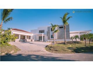 Brand New Home at Dorado Beach East