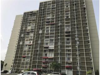 Villas del Señorial Codominium Apt. 202