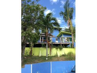 Culebra multi Unit Vacation Rental/Home