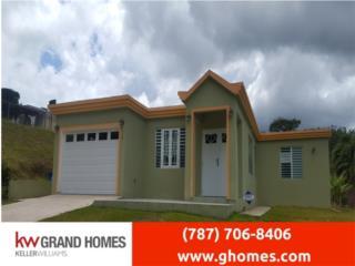 Casas Morovis: COLINAS DE MONTELLANO, Puerto Rico