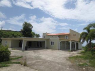 Candelario Arriba *Mansion*Patio* Bella Vista