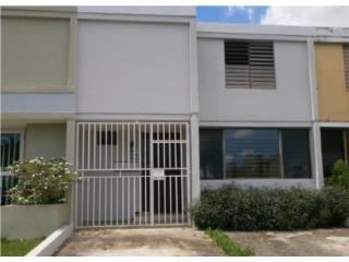 Urb.Villas de Rio-Control de Acceso
