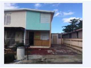 Villas de Caney 3h/1.1b $75,000