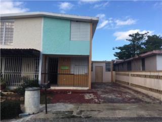 Urb Villa Caney  Opción 1000