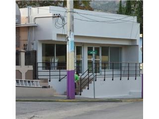 Edificio comercial carr 801