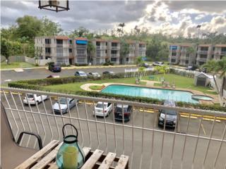 Lindo apartamento en Bayamón