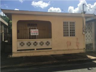 Pueblo de Vega Alta Reposeida $48K NEGOCIABLE
