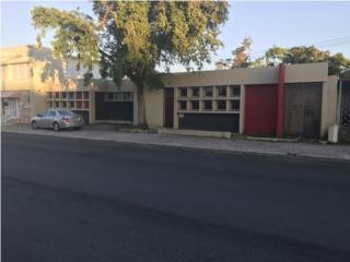 Ave Américo Miranda-Com cerca Centro Médico