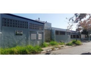 Villa Grillasca, esquina, lote N22 y N1A