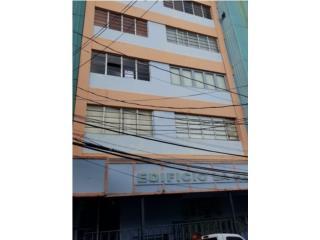 Mayaguez - Edificio La Palma - Comercial