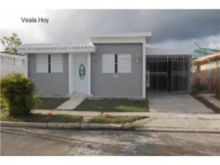 Villa Humacao, Veala Hoy