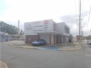 Reparto Metropolitano, SJ, Río Piedras