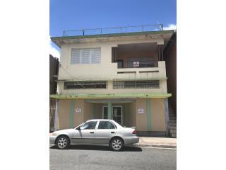 Local Comercial y Casa Arriba ***Plan 8