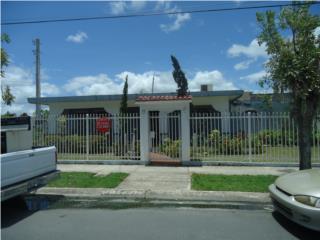 Villa Carolina, Casa Grande ,3H/2B,Esq,Balcón,