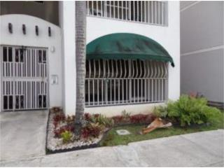 Cond Les Jardin  San Juan, PR