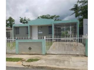 Urb. Jardines De La Bahia  Naguabo, PR,