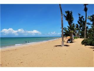 Casa del Mar II;Beach front cond.;Rio Mar area