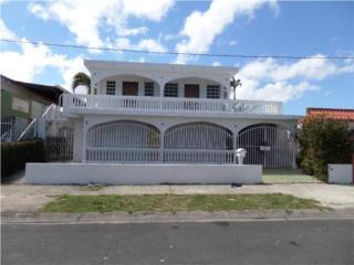 Urb Villa Carolina 99.9% Financiamiento
