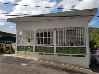 ESPECIAL: Casa #2 en La Vega Barranquitas