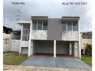 Villa Avila, Veala Hoy