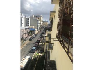 Santurce Norte Edif A pasos Calle Loiza 4 Niv